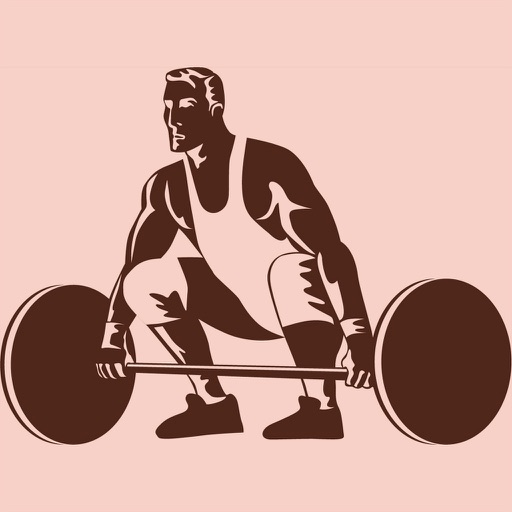 Weight Training Workouts By Anthony Walsh