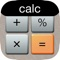 Calculator Plus is the world's favorite calculator app, with more than 20 million downloads worldwide – thank you