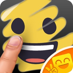 Scratch & Guess The Emoji Quiz on the App Store