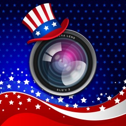 Insta 4th of July - United States of America 1776