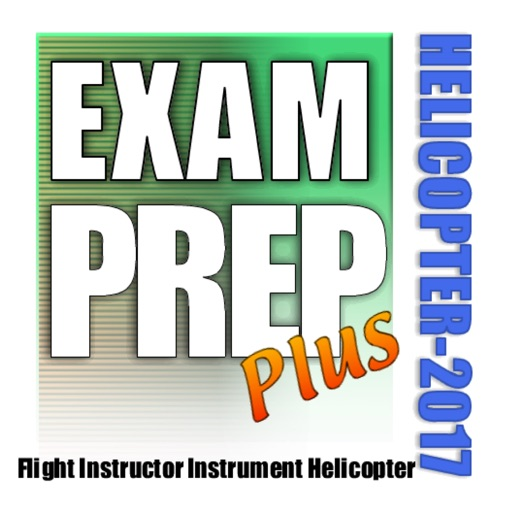 Exam Helicopter 2017