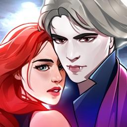 High School Vampires - Teen Love Story Chat Game