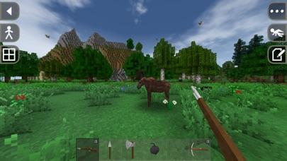 Survivalcraft 2 screenshot1