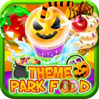 Codes for Halloween Theme Park Fair Food Maker Dessert Chef Hack