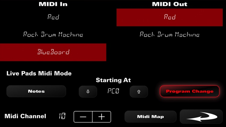 Rock Drum Machine 5 screenshot-4