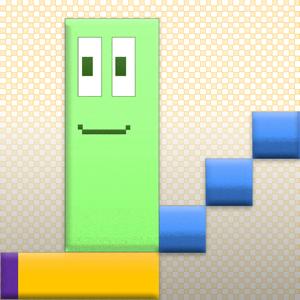Color Maze: Accelerometer game app