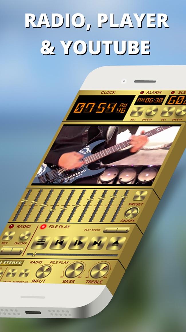 HighStereo - Unlimited Screenshot