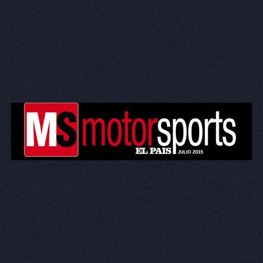Motor Sports Revista icon