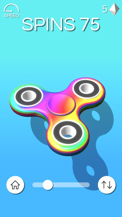 Fidget Spinner Pro screenshot-1