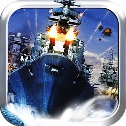 壮絶大海戦(艦隊コレクションゲーム)