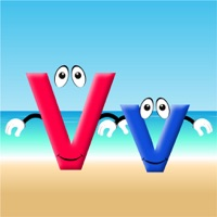Codes for Letter Vv on a Holiday Hack