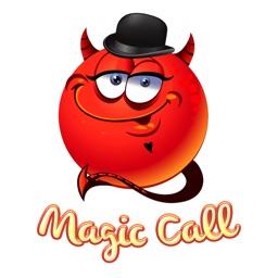 Magic Call – Prank Dial Voice Changer