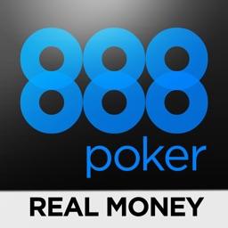 888 Poker - Real Money Texas Holdem Poker Games