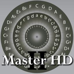 Circle of 5ths Master HD, 2nd Edition