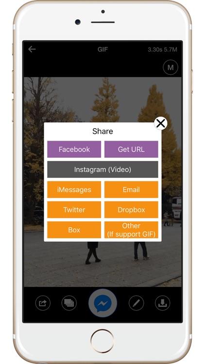 GifPro - Video to GIF screenshot-3