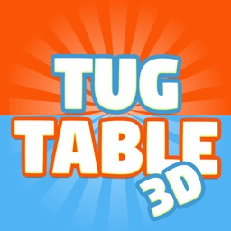 Tug The Table 3D-Wrestle Jump Fighter Physics War
