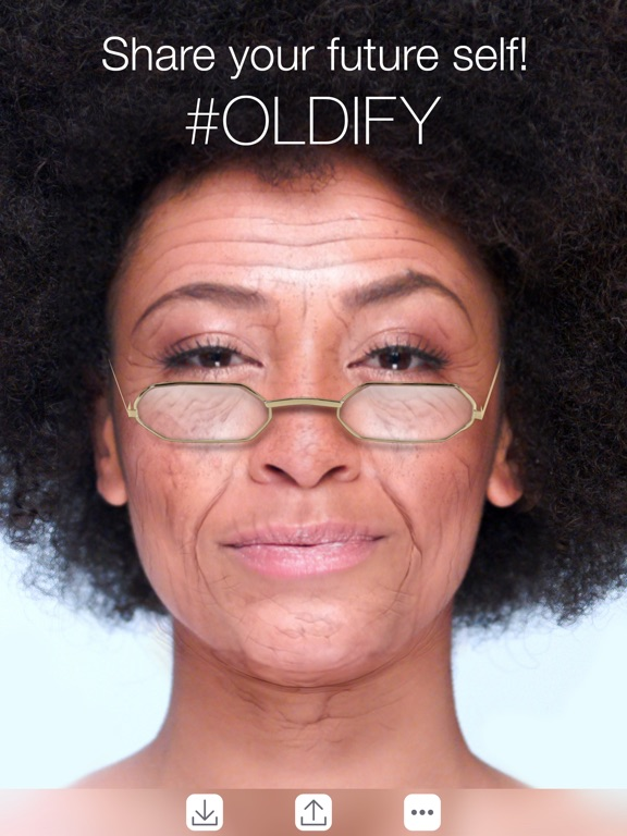 Oldify - Old Face App Screenshots