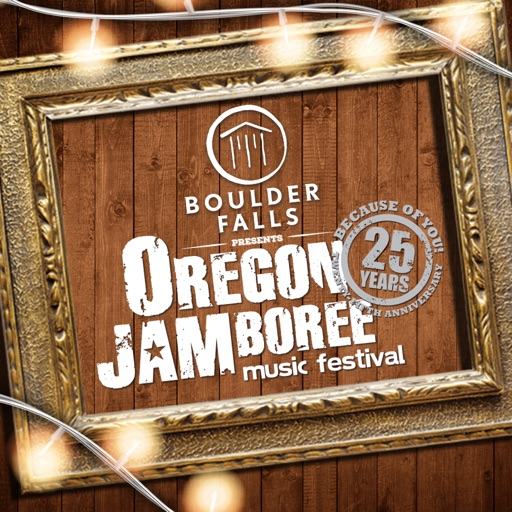 Oregon Jamboree by Golive