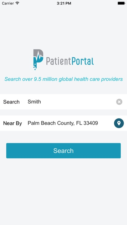 Patient-Portal screenshot-0
