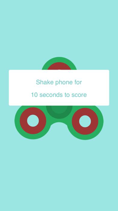 Shake it till you make it - shake your phone screenshot four