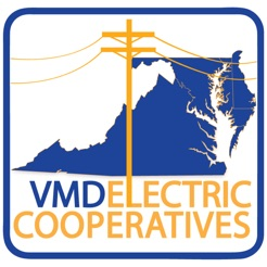 VMDAEC Outage Map on the App Store