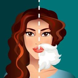 Beards Selfie - Hipster Filters for Selfies