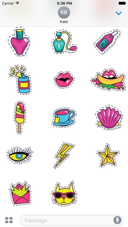 Sticker Pop! screenshot-3