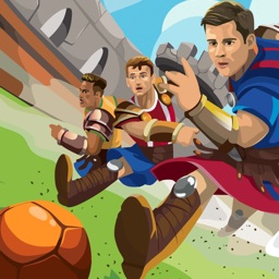 Football Imperivm: dominate world football