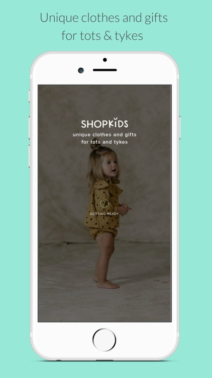 SHOPKIDS - Clothes and Gifts for Tots & Tykes