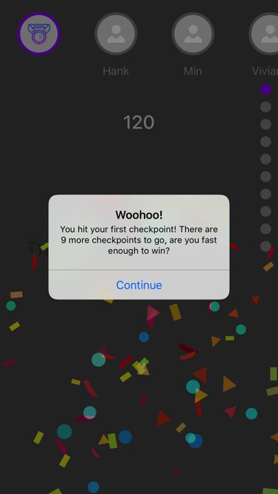 Hacker Keyboard - Fun Typing Game screenshot one