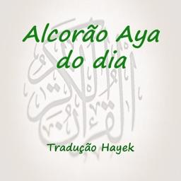 Alcorão Aya do dia