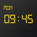 56.桌面时钟-简洁的LED时钟, 你需要的仅此而已