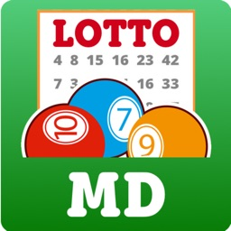 Maryland Lotto Results App