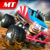Codes for Monster Truck Arena Hack
