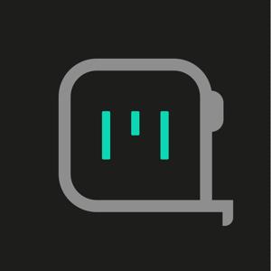 Moasure - the smart tape measure app