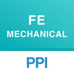 FE Mechanical Engineering Exam Prep
