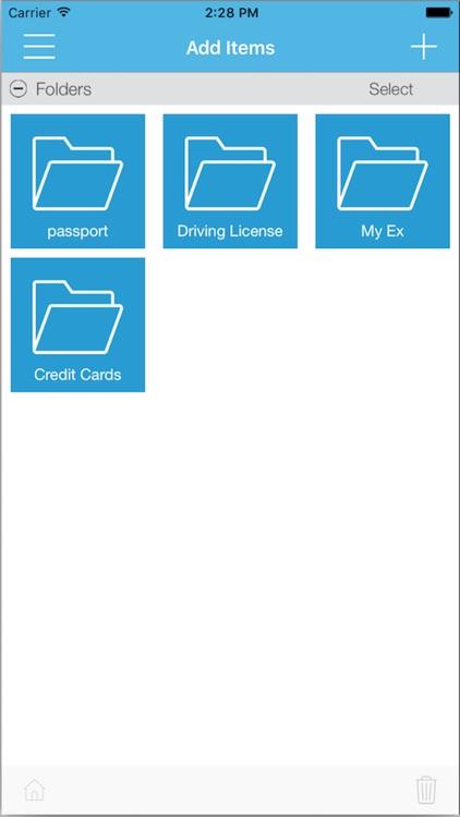 LockOn - Protect & backup your photos and videos screenshot-3