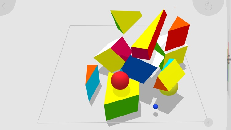 4D Toys screenshot-1
