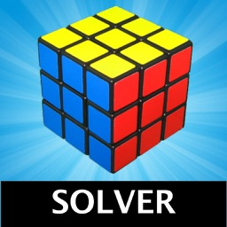 Cube Solver for Rubiks Cube