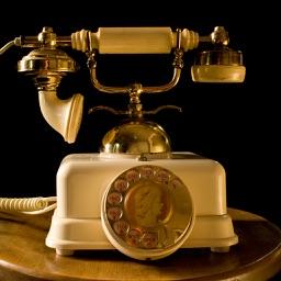 Classic Old Phone Ringtones - Retro Vintage Sounds