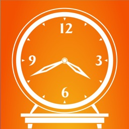 Big Clock - Alarm and Weather