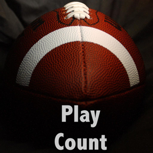 Play Count app