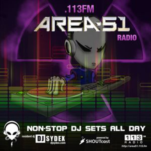 .113FM Area Fifty One
