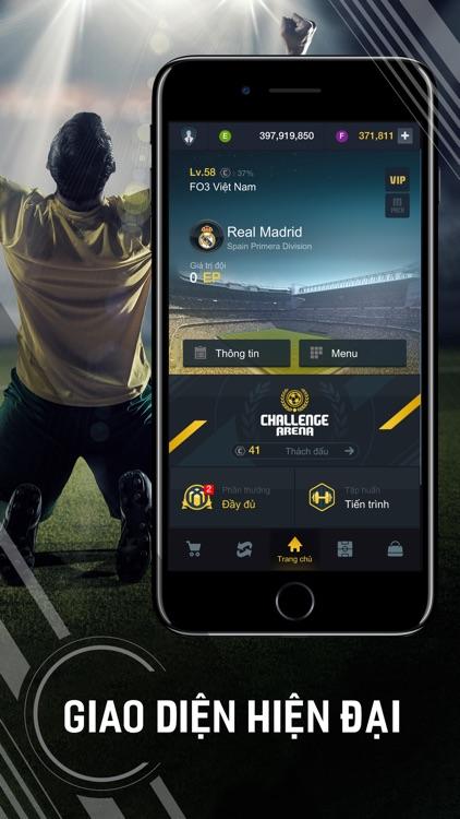 FIFA Online 3 M by EA Sports™ screenshot-4