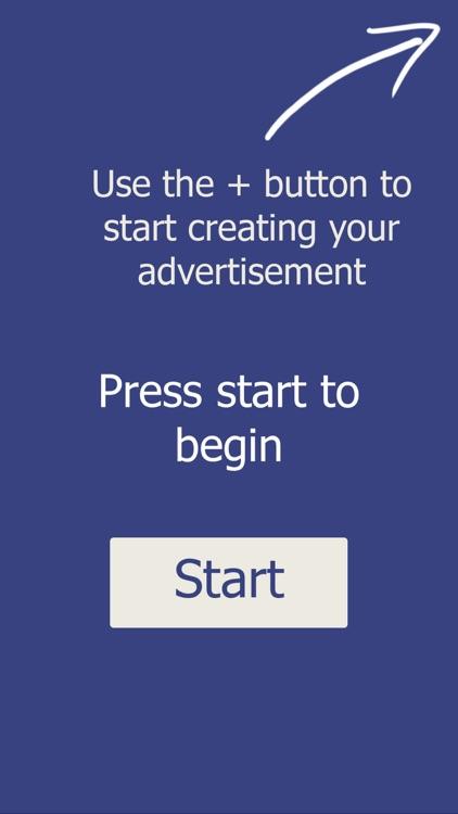 Ad Maker for FB Ads - Creator screenshot-3