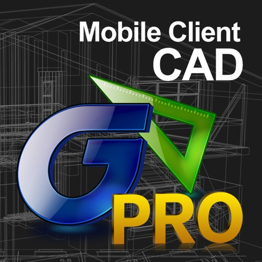 DWG FastView Pro-CAD drawing and viewer