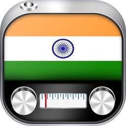 Radio India FM & AM / Best Radio Stations Online