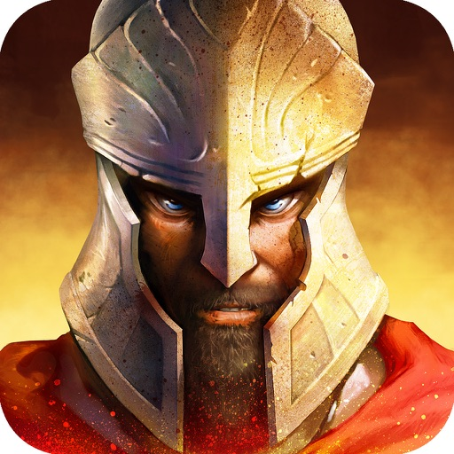 Spartan Wars: MMO Battle Strategy Game