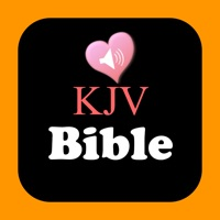 Codes for King James Version Bible Audio offline Scriptures Hack