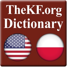 KF Eng Polish Dictionary